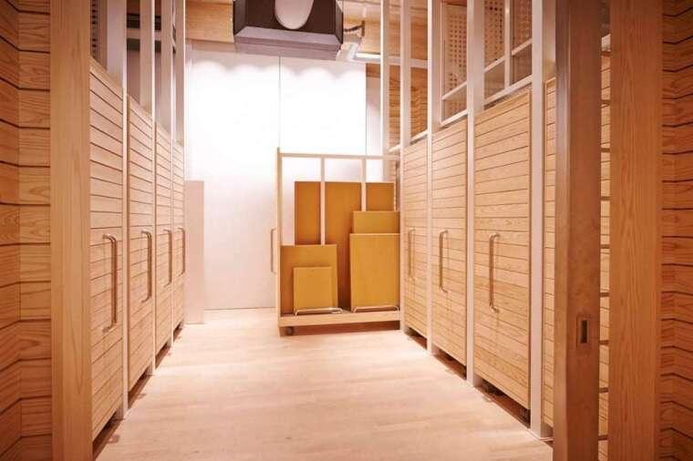 宮津大輔用來存放作品的地方是收藏業界超有名的典藏專家「寺田倉庫」圖片來源