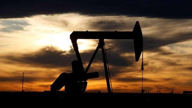彭博:沙國4月賣油給美國 每日約60萬桶