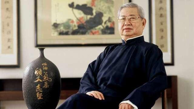 和泰汽車集團總裁蘇燕輝於4月19日晚間安詳辭世。(圖:和泰車提供)