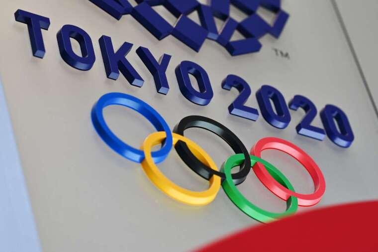 岩田教授認為東京奧運、帕運應該無法在明年開賽 (圖片:AFP)