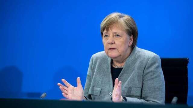 德國疫情趨緩 週一起逐步放鬆限制 重新開放經濟(圖:AFP)