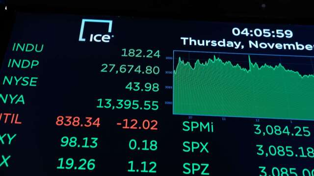 霍華馬克斯:股票市場與現實世界嚴重脫節(圖片:AFP)