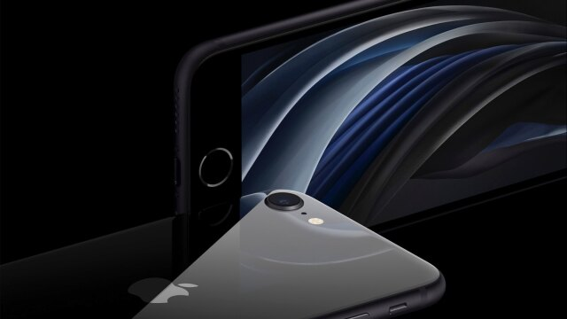 中華電大清iPhone庫存 最高降幅達1.1萬元。(圖:AFP)