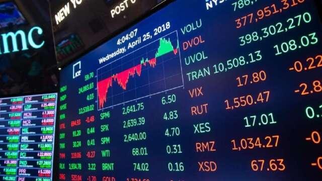 隨著各國祭出救市政策、企業重整後出發,股債資產皆能走出谷底。(圖:AFP)