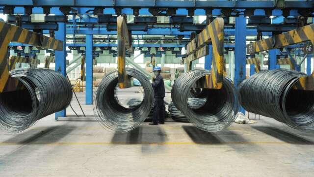 大洗牌!墨比爾斯:疫情過後企業供應鏈將遷出中國(圖片:AFP)