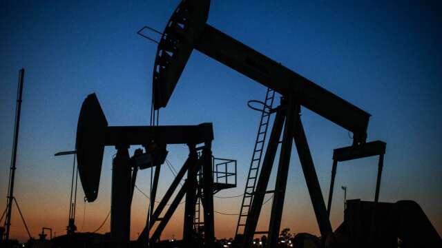 反正油價肯定會反彈?想靠原油ETF抄底要知道的事  (圖:AFP)