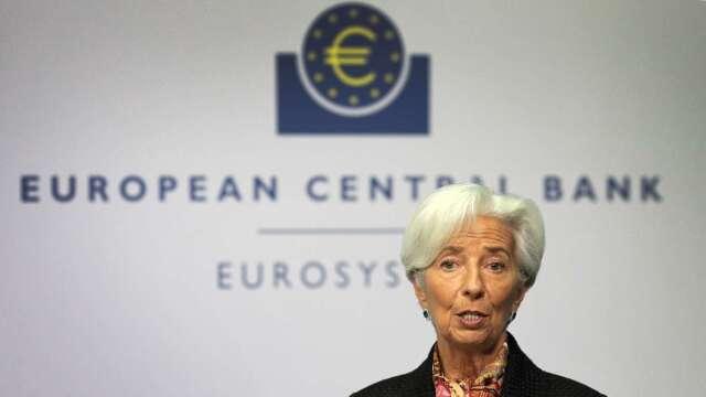 歐洲央行救市再出招,接受垃圾債為抵押品。(圖:AFP)