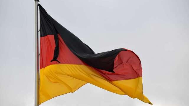 勞工苦哈哈 Ifo:半數德國企業縮短工時  (圖片:AFP)