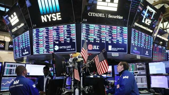 疫情打亂金融市場 ,四大投資心法亂市中突圍(圖:AFP)