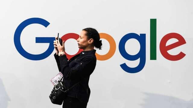 Google將砍下半年行銷預算至一半 盤後股價聞訊大跌2%(圖片:AFP)
