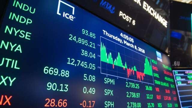 個股比ETF更值得入手! Cramer:這幾支美股可買  (圖片:AFP)