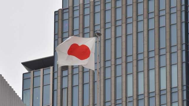 日本通縮陰影又來了 3月核心CPI僅成長0.4%  (圖片:AFP)