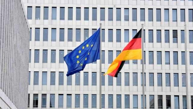 德國4月商業信心崩跌至歷史新低  (圖:AFP)