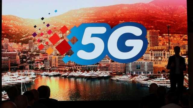 研調:韓提出毫米波5G解決方案 將再掀產業熱潮。(圖:AFP)