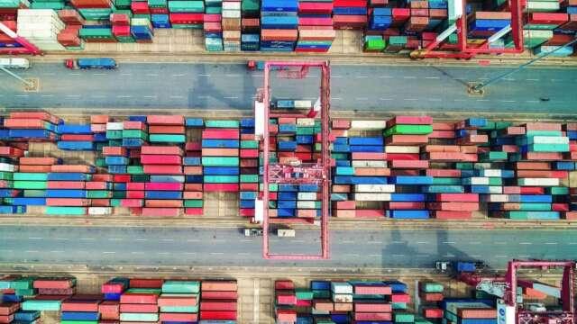 運輸設備訂單大減四成 美國3月耐用品訂單慘跌14.4% (圖:AFP)