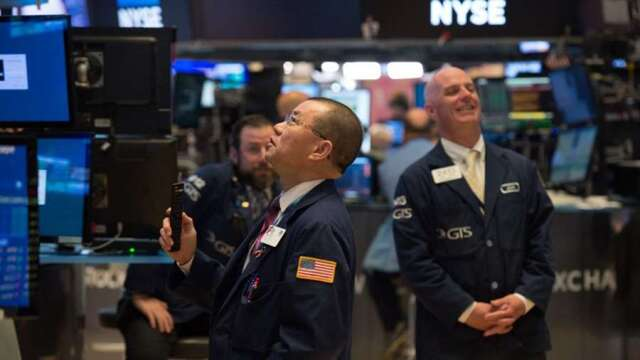 高盛:標普500贏家集中少數個股 對市場是不祥徵兆(圖:AFP)