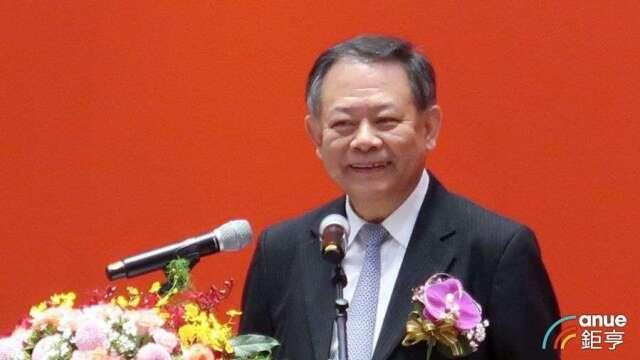 華南金董事長張雲鵬。(鉅亨網資料照)