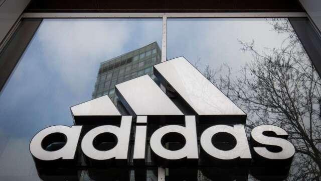 〈財報〉愛迪達Q1淨利暴跌超過90% 估Q2銷售額下滑40%(圖片:AFP)