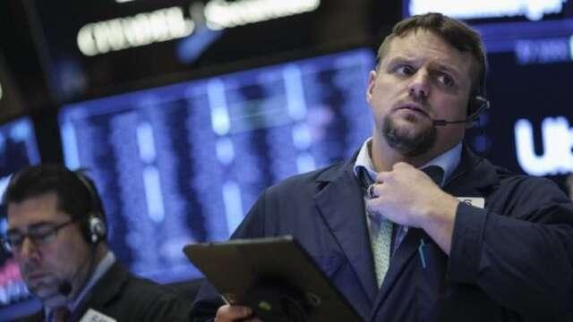 做好5招,為劇烈震盪的市場波動做好準備。(圖:AFP)