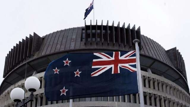 2年期公債殖利率創新低 交易員押注紐西蘭央行將加入零利率行列。(圖:AFP)