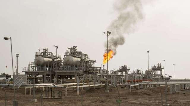 OPEC:預計2020年下半年油價將回升至40美元(圖片:AFP)