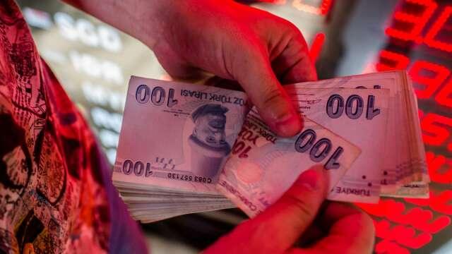 分析師:土耳其外匯存底將耗盡 利率與匯率均面臨風險(圖:AFP)
