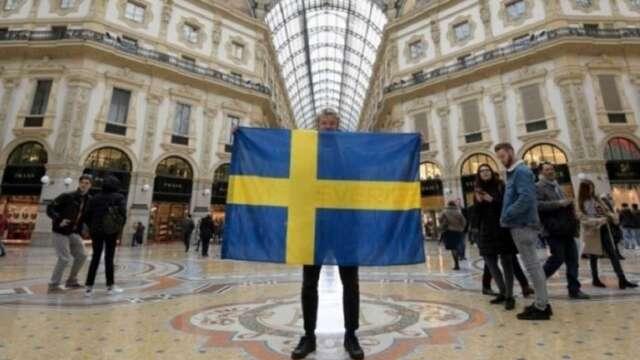 瑞典央行維持利率不變 承諾購債直到今年9月底 (圖:AFP)