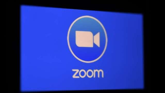 Zoom選用甲骨文擴展雲端容量 (圖片:AFP)