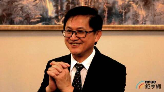 童子賢、劉人仰列中科院董事 助提升國防研發實力。(鉅亨網資料照)