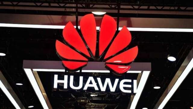海思中國地區智慧手機處理器首超高通之因:華為熱銷(圖片:AFP)