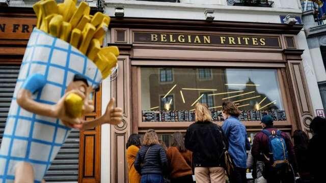 比利時馬鈴薯危機(圖:AFP)