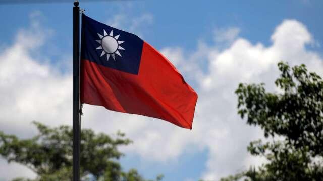 全球鎖國躲疫情 測驗台灣經濟韌性 (圖片:AFP)