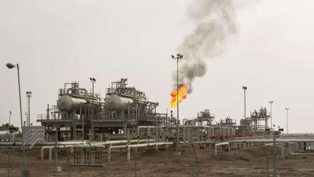 IEA:全球能源需求下跌6% 創70年來最大跌幅(圖片:AFP)