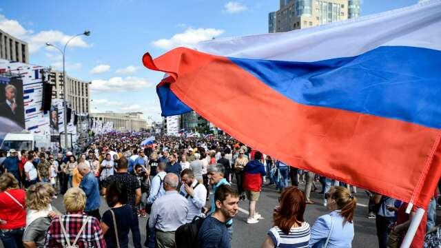 疫情衝擊+盧布貶值 俄羅斯4月製造業PMI暴跌至31.3(圖:AFP)