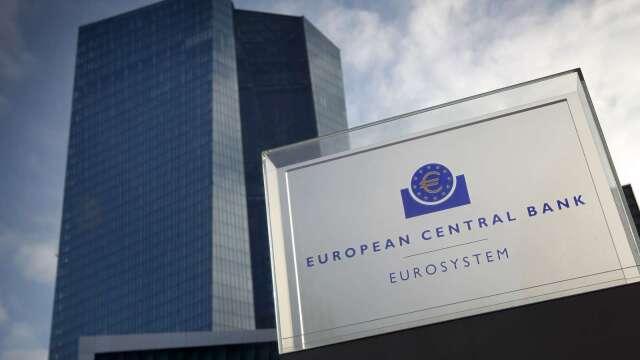 利率不變!ECB強調必要時擴大QE 並推新一輪大流行貸款計畫 (圖:AFP)