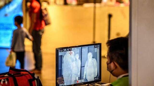 美國情報機構:新冠病毒非人造 將繼續調查是否武漢實驗室意外所致 (圖片:AFP)