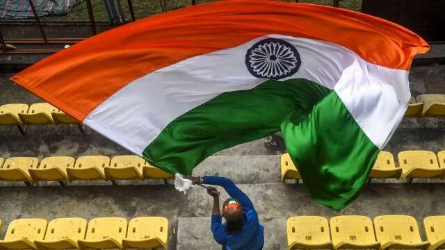 印度:全國封鎖自5月4日起再延兩週 疫情輕微地區得以放寬管制 (圖:AFP)