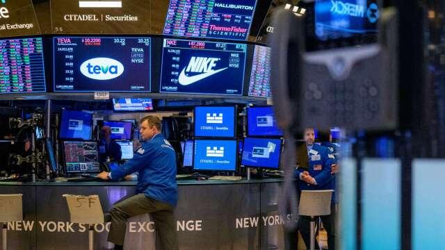 〈美股盤後〉五月暗黑開局!川普揚言祭中國關稅 FDA緊急授權瑞德西韋 (圖片:AFP)