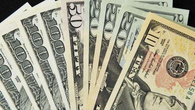 美元、日圓、黃金看漲情緒升溫 歐元多頭遭減碼 (圖:AFP)
