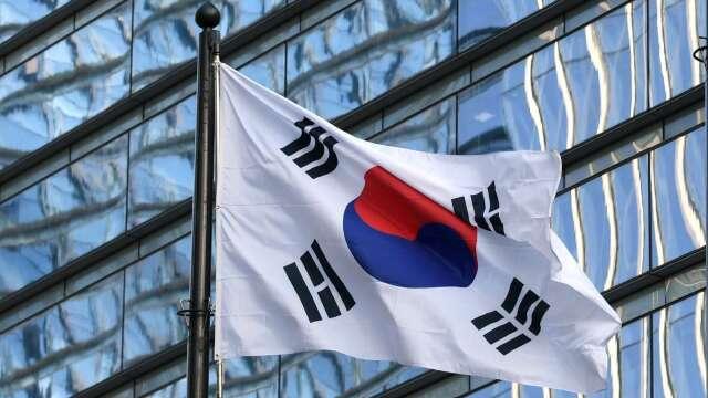 南韓4月CPI升0.1% 現6個月以來新低 (圖片:AFP)