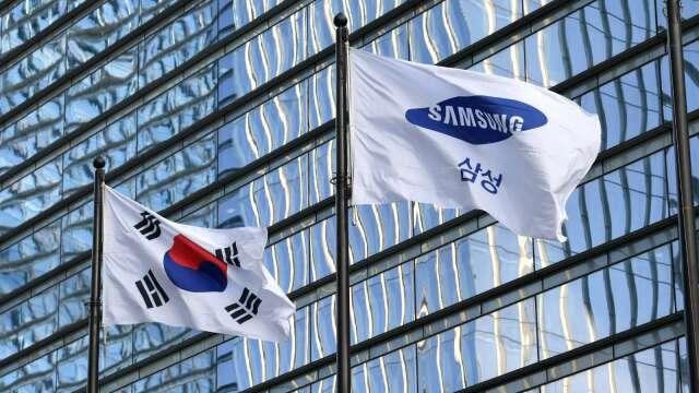 出口訂單暴跌 南韓4月份製造業PMI創金融危機以來新低(圖片:AFP)