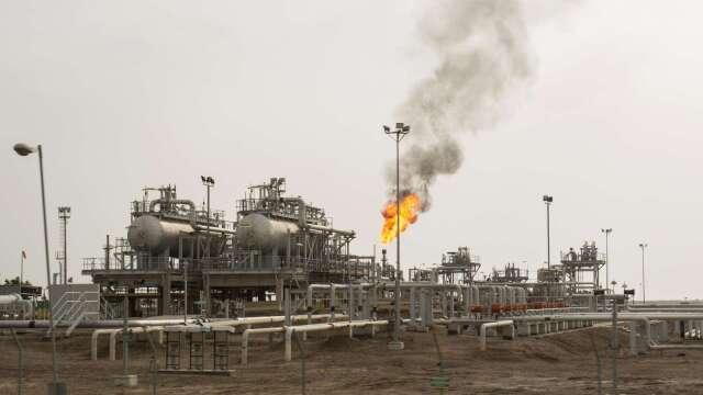 高盛:看好明年油價走高 (圖片:AFP)