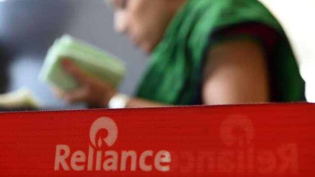 銀湖擬入股印度最大電信公司Jio Platforms 規模達7.5億美元(圖:AFP)