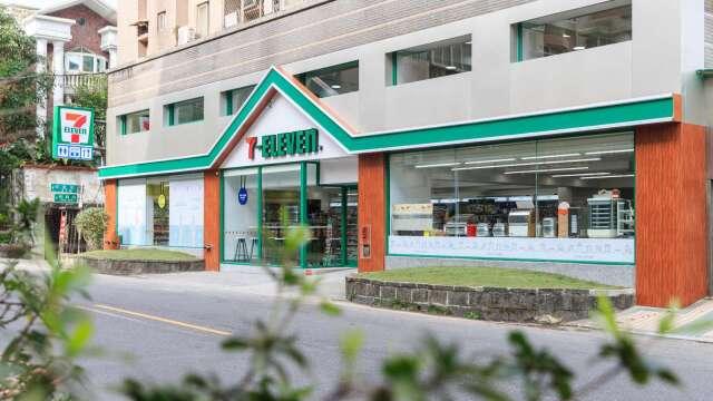 統一超新發表冷凍複合店。(圖:統一超提供)