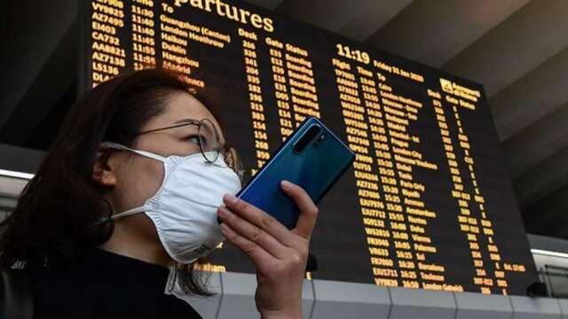 APEC發聲!: 為力抗新冠肺炎 將促進相關防疫用品與貿易流通 (圖:AFP)