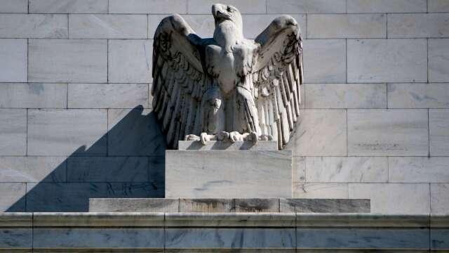 Fed副主席:美國經濟有望於Q3復甦(圖片:AFP)