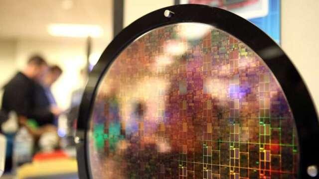 重量級回歸 中芯宣布科創板上市(圖片:AFP)