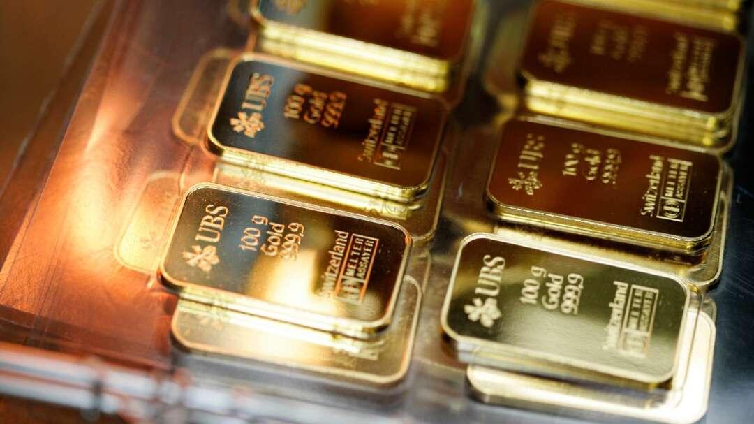 黃金助攻隊回歸 中國大媽解套出手買到金條斷貨 Anue鉅亨 基金