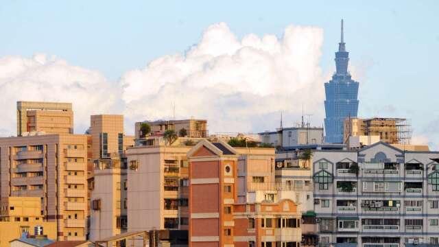 零確診也不能掉以輕心,未來房市怎麼看?(圖:AFP)