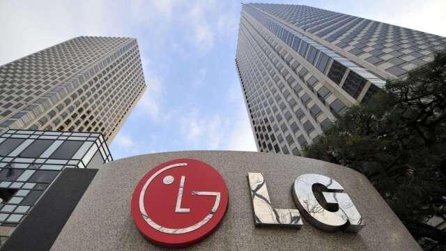 LG化學擠下Panasonic 首度成為最大EV電池供應商 (圖片:AFP)